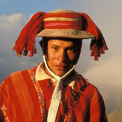Peru-culture-and-Archaeology