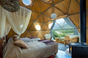 Suite Dome Interior small