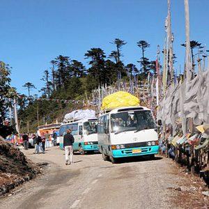 bhutan drangme chhu