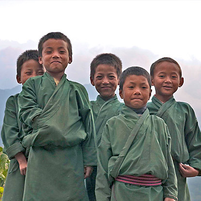 bhutan-for-active-traveler