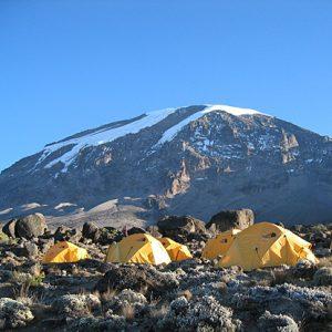 Africa: Kilimanjaro