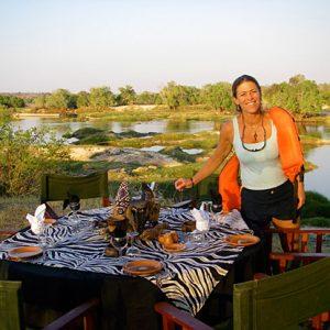 Africa: Zambezi