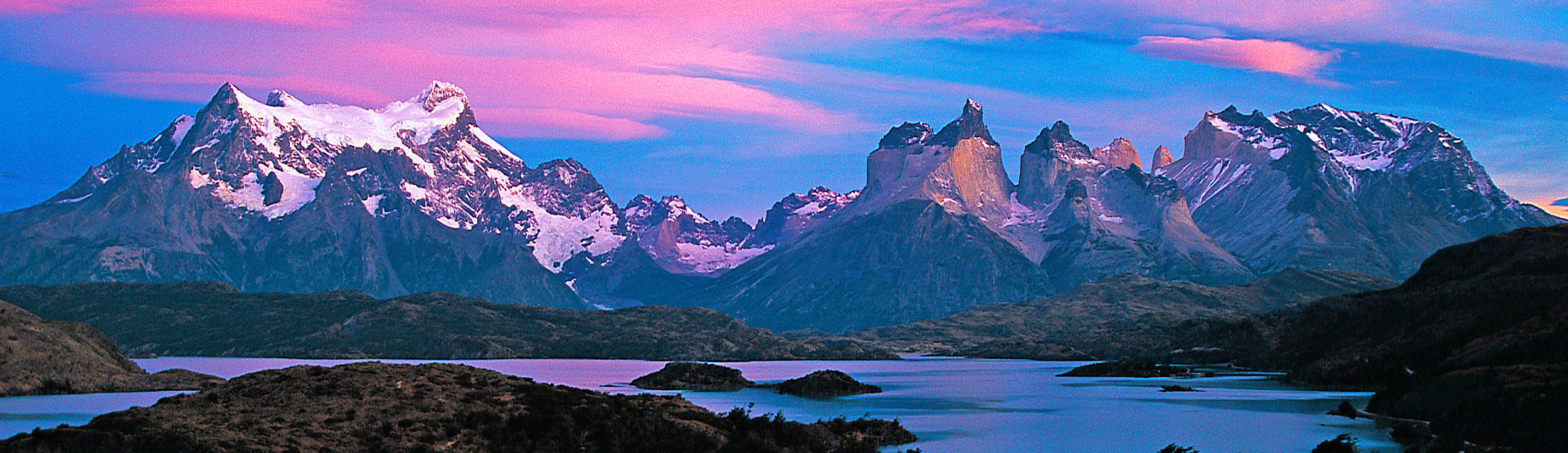 torres del paine guided tours