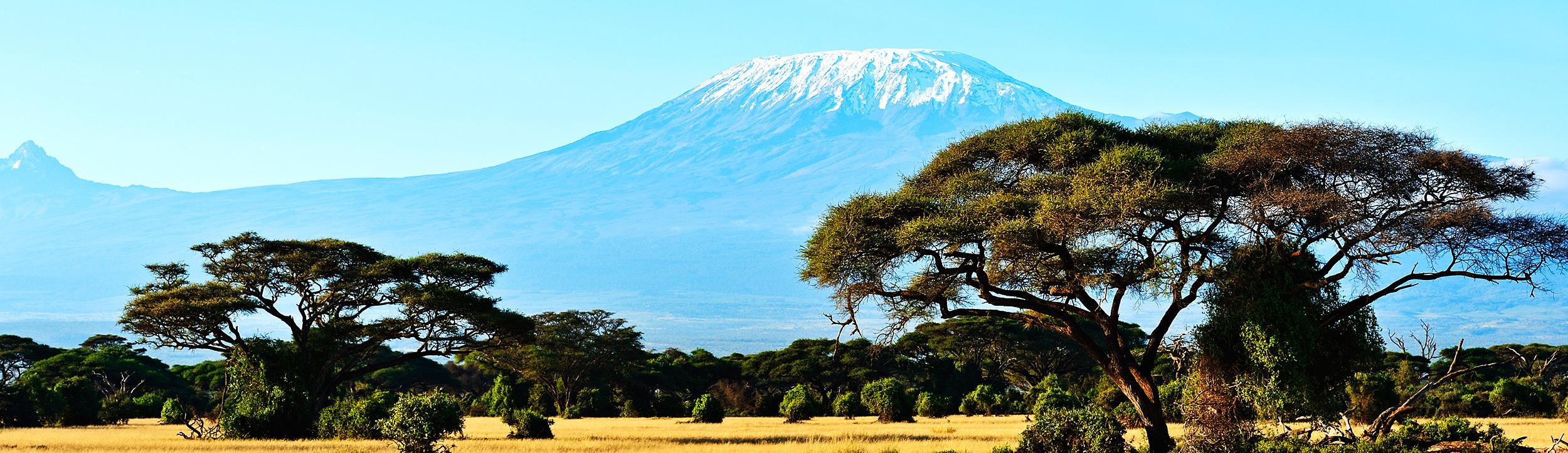 Climb Mount Kilmanjaro Tanzania Safari Mt Kilimajaro